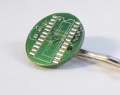 Nerdology Geekwear Smart Girl Hair Pin