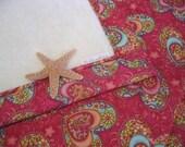 NICOLE - Baby / Lap Blanket