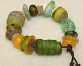 Reserved for Jeannette - Brain Beads
