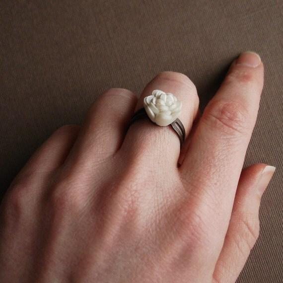 SALE...andie ring