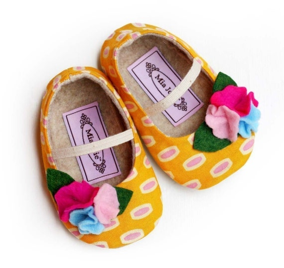 Amelia Baby \/ Toddler Shoes