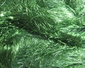 Angelina Flash Fiber - Moss Green