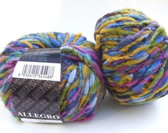 Filatura di Crosa Yarn - Jewel Tones