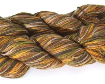 Superwash Merino Sock Yarn - Forest