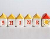 SHINE  Little House Village