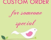 Custom Listing for anbl028