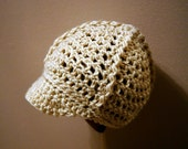 Huntington Basic Cable Crochet Hat- PDF PATTERN ONLY 3-6 mo to adult large