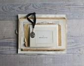 Vintage Paper and Ephemera Pack - Religion