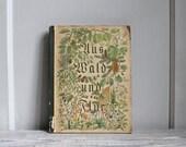 Antique Gardening Book - Horticulture