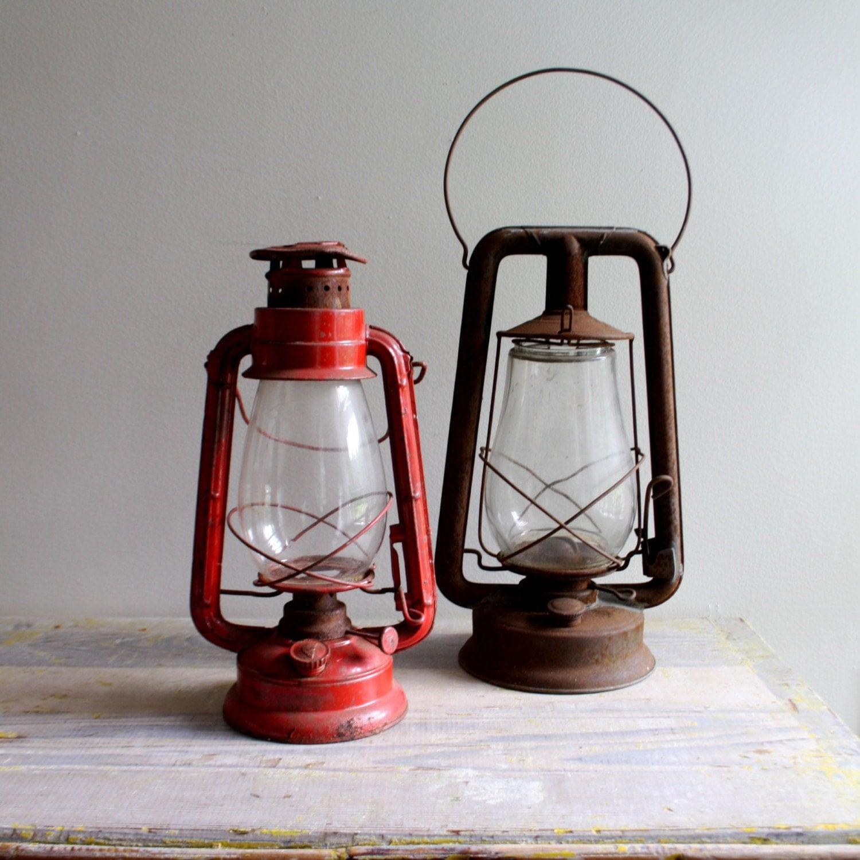 Dating dietz lanterns