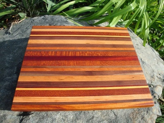 Monster Cutting Board - Can Be Built For You