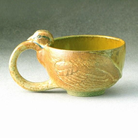 Sparrow Teacup--8 of 8