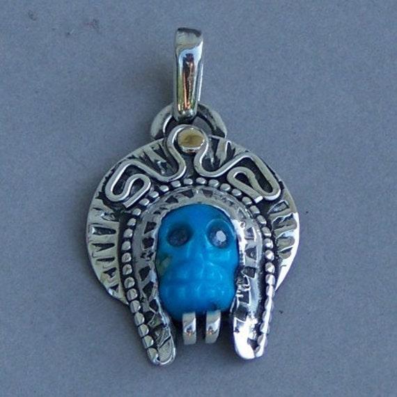 Aztec Amulets