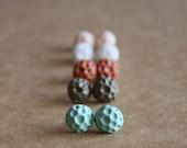 Kato earrings
