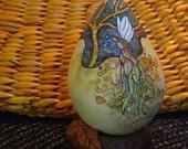 Fairy Tree Gourd Egg