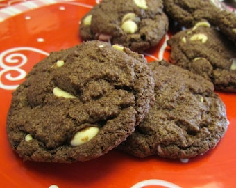Chocolate Cookies - 2 dozen