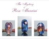 The Mystery of Rose Murrini - Tutorial-
