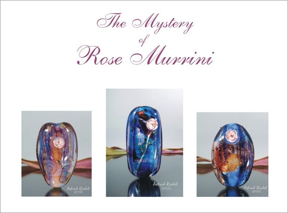 The Mystery of Rose Murrini - Tutorial-