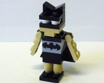 Custom Mini Bat boy