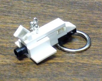 Mini Space Shuttle Key chain