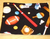 All Sports Reusable Snack Bag Free Shipping
