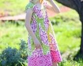 Secret Garden Sundress - See Listing for Available Sizes