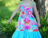 Happy Hills Sundress - See Listing for available sizes