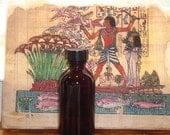 Lemongrass Essential Oil 2 oz. amber bottle