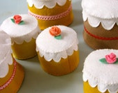 Custom Cake for Jen