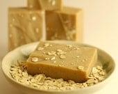 SALE Oats, Milk, and Honey Shea Butter Soap  (reg. 6.25)