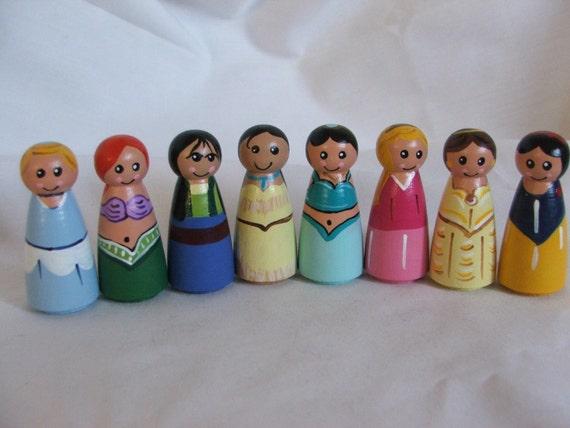 Fancie Princesses