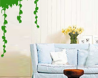 ShaNickers Wall Decals/Stickers-Vines