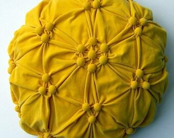 Bobble Cushion PATTERN