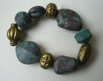 Flintstones bracelet