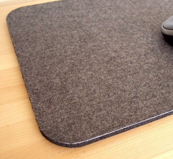 fabric mouse pad - menswear