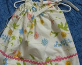 May pillowcase dress