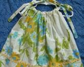 June Pillowcase Dress