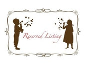 Reserved for alaird