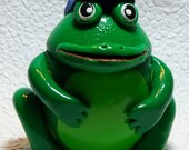 Sale Willy Frog Whatever Jar