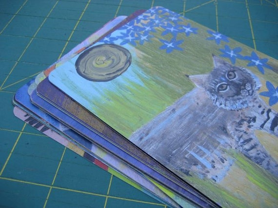 Set of 20 Postcards (4x6 in.)
