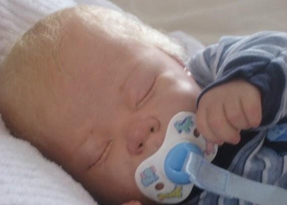 Reborn Berenguer Baby Doll