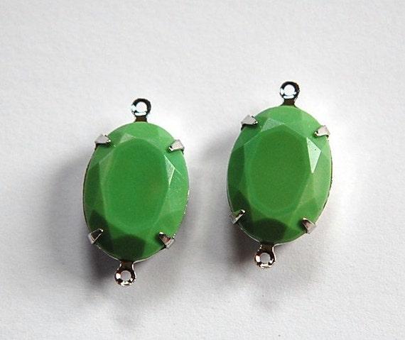 Green Gemstone Opaque Green Gemstone Opaque ...