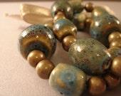 Azul Bracelet--HOLD FOR ABBY 352