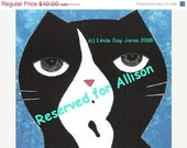 Sale for Monet Memorial Reserved for Allison