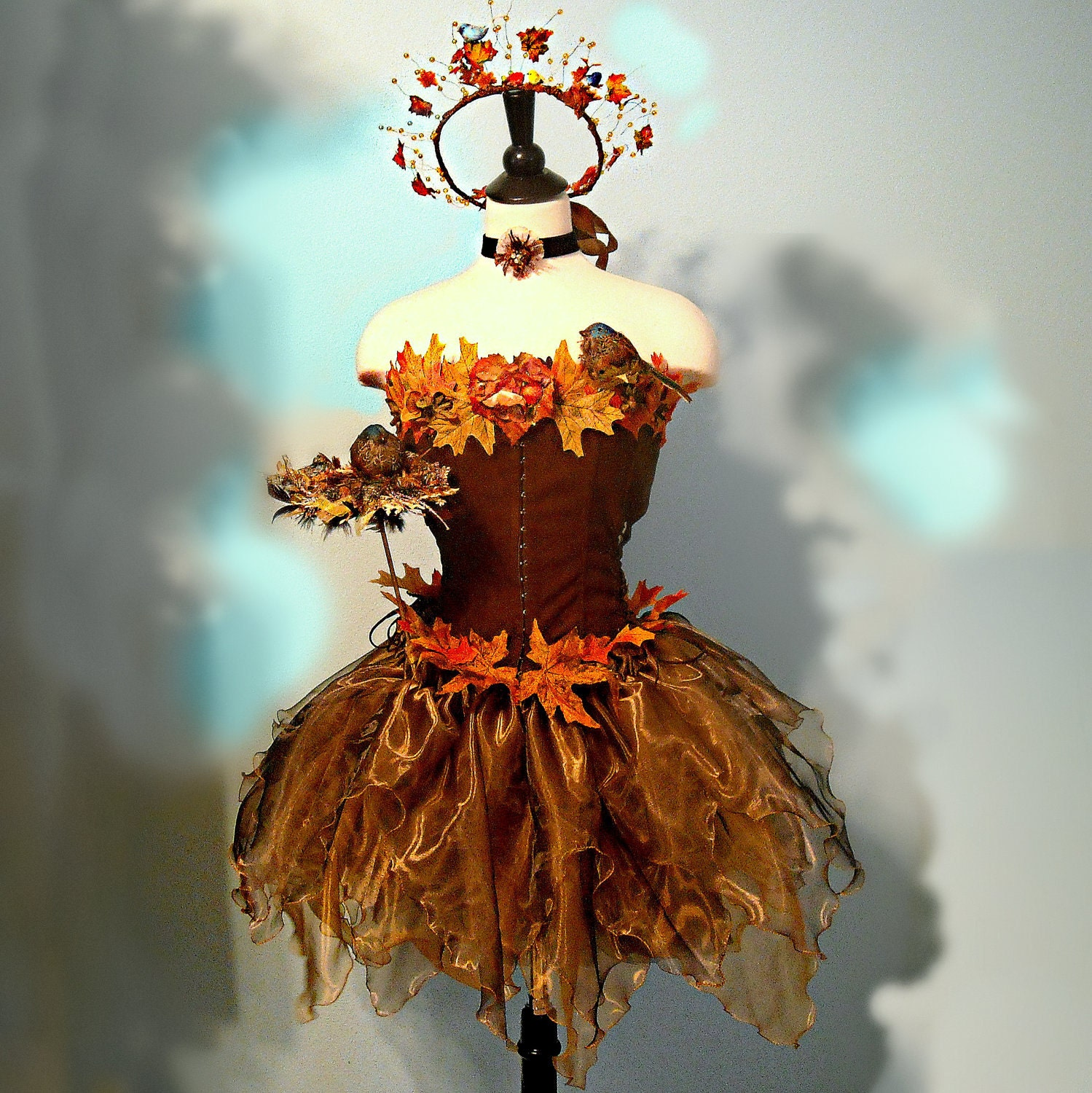 Like this item Earth Fairy Costume
