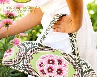 Amy Butler Kimberly Bag Sewing Pattern ON SALE