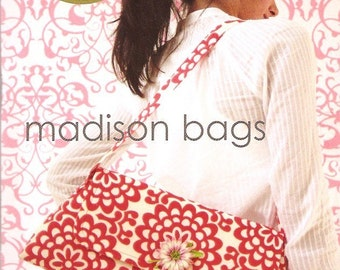 Amy Butler Madison Bag Sewing Pattern
