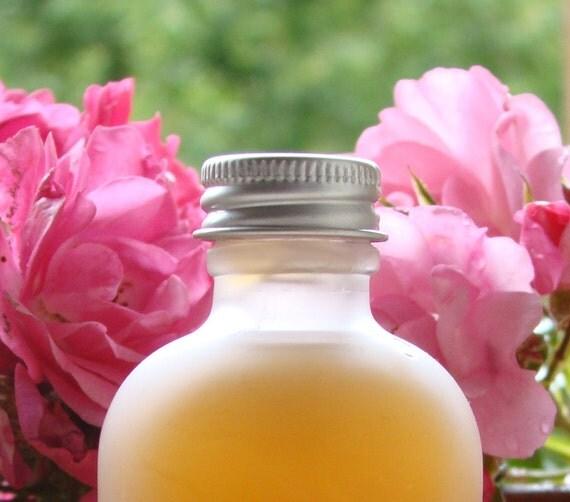 Wild Rose gentle skin tonic