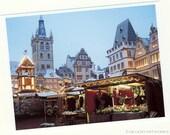 Weihnachtsmarkt Trier (8x11) - in Germany
