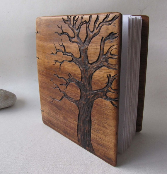 Tree journal - reserved for Romaine